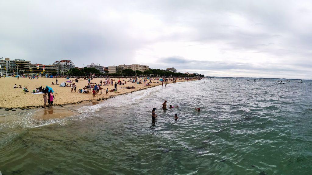Arcachon/Tourisme/Une journée à Arcachon/lasafitude/Dune du Pilat/Jetée Thiers/Bassin d'Arcachon/France